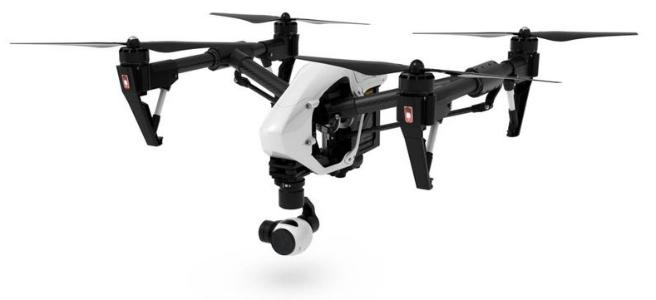 Skymaster dron