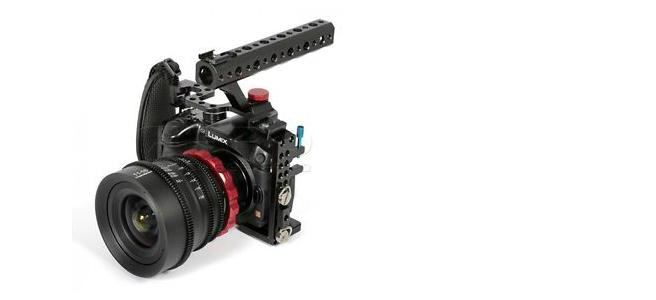 Skymaster kamera